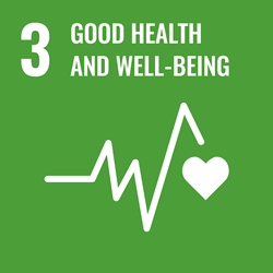 SDG 3 - Health and well-being